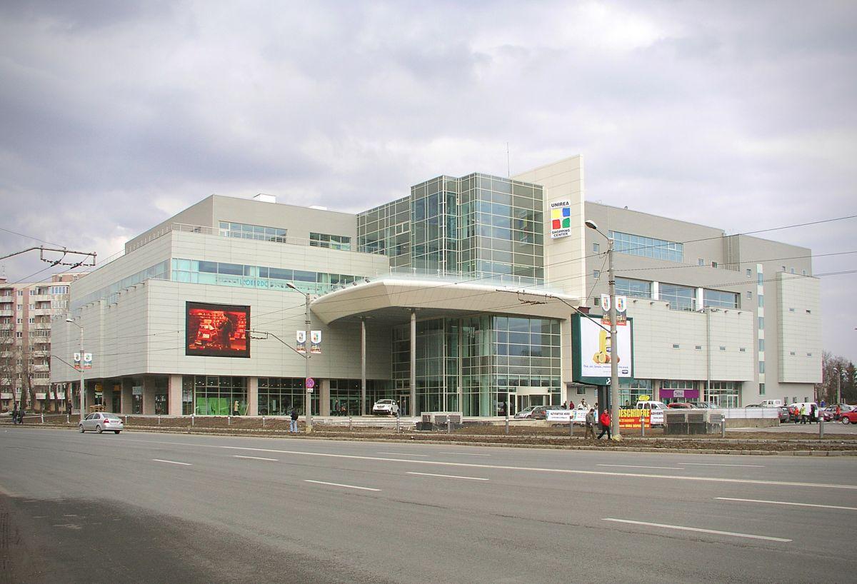 Mall Brasov